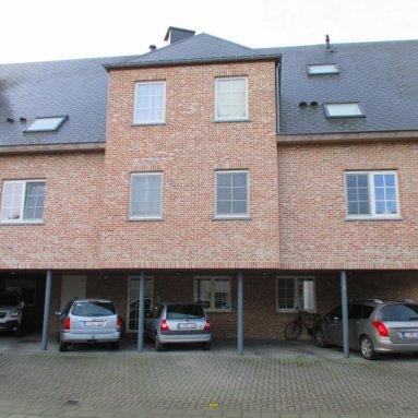 6 appartementen Kammenstraat
